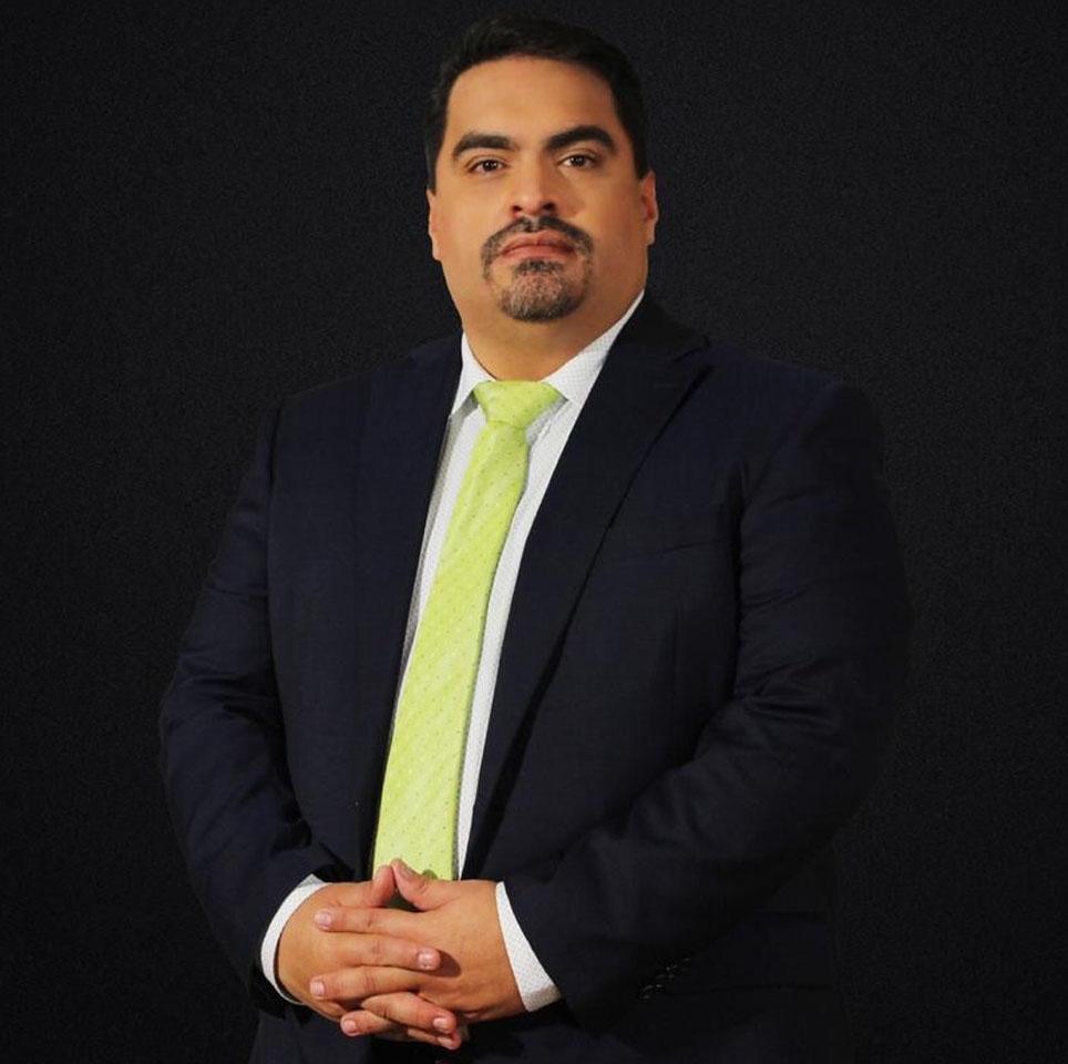 Jorge Benavidez Herrera