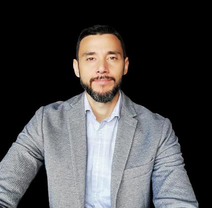 MAE. Julio Espinoza Henríquez